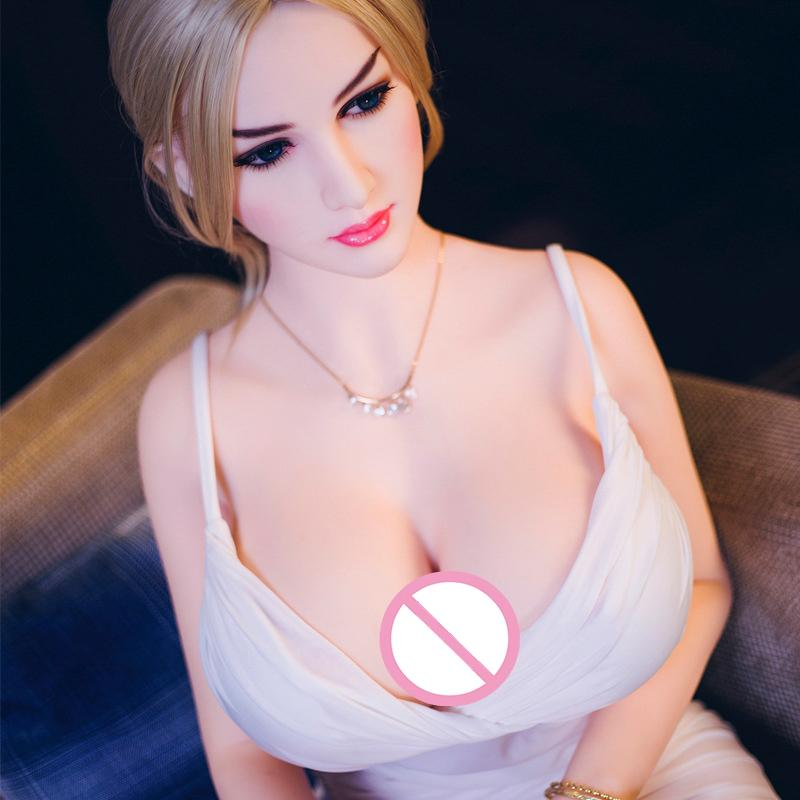 Moreshine hot sale big blood breast D cup real life full size silicone sex doll