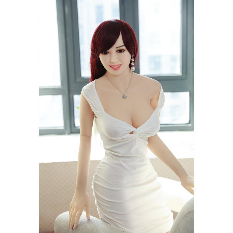 148cm Asian Chinese Custom Cheap TPE Real Adult Silicon xxx ooo Adult Sex Dolls
