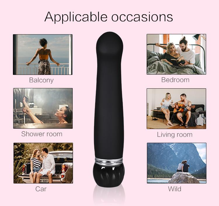 2020 Hotsales Waterproof Female Vagina Massager Sex Toy Women Vibrator