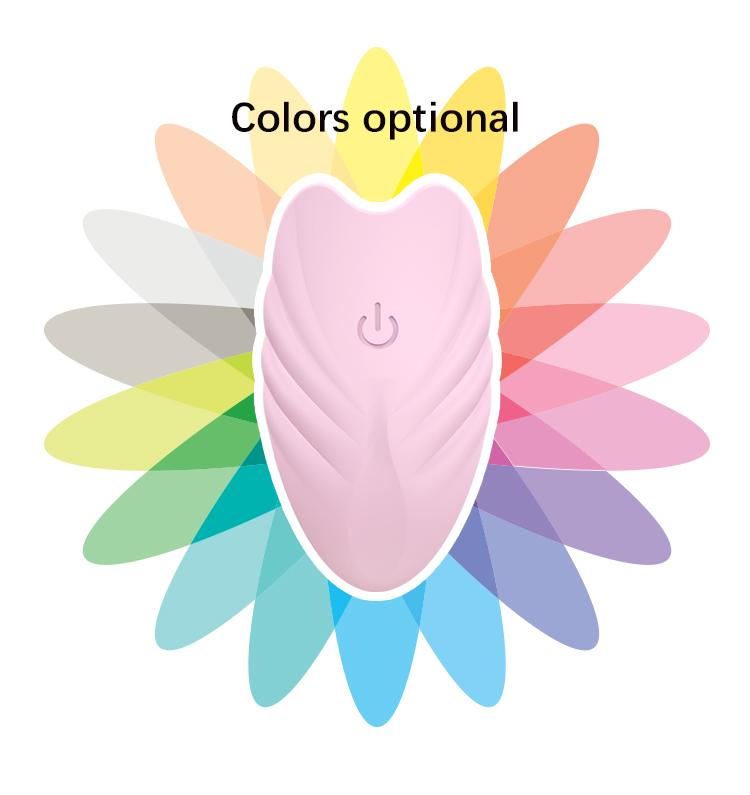 Wireless Vibrator Panty Invisible Egg Adult Toys Women Wearable Stimulator Toy USB Rechargeable Sex Toys for Women