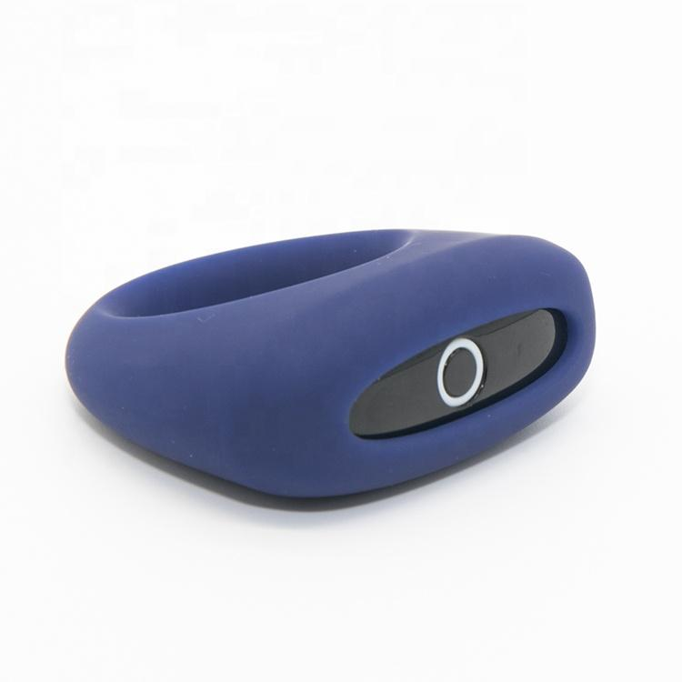Magic Motion blue sex toys vibrator cock ring vibrating penis ring penis for man